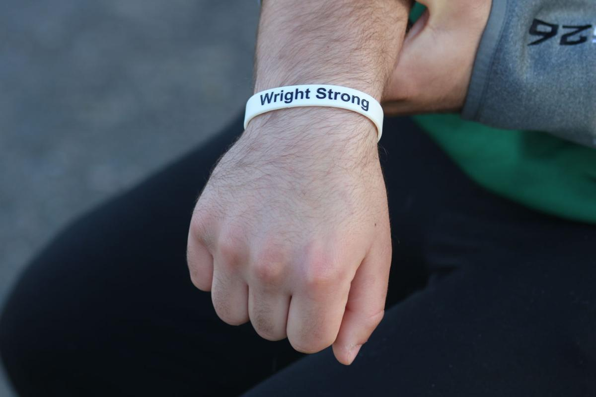 Wright strong