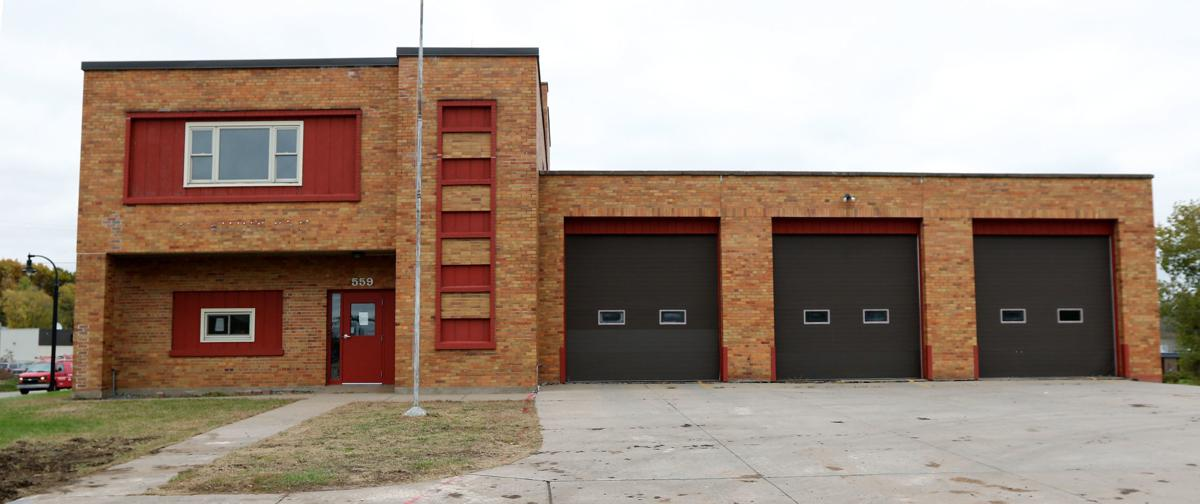 Old Fire Station No. 10