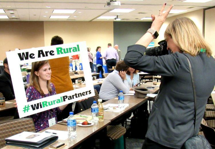 Mental health help scarce in rural Wisconsin