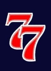 Chippewa Falls Post 77 Legion baseball logo