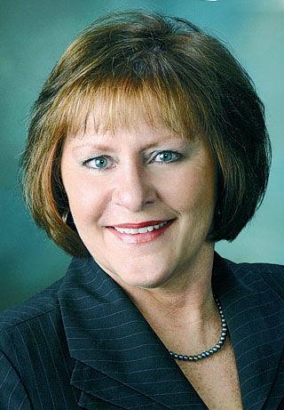 Sen. Kathy Bernier
