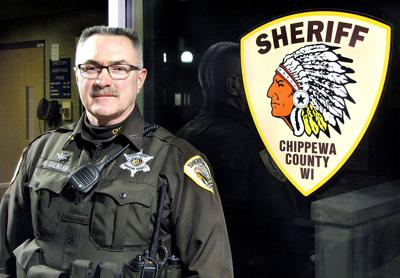 officer shrugs off retirement joins chippewa county sheriff s