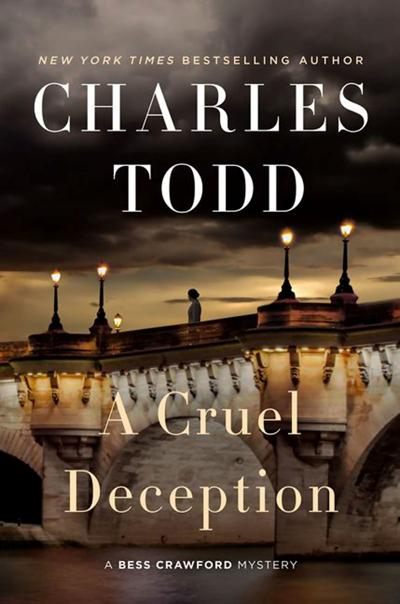 BOOKS-BOOK-CRUELDECEPTION-REVIEW-MCT