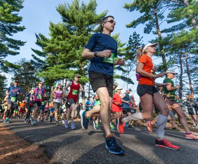 2019 Eau Claire Marathon