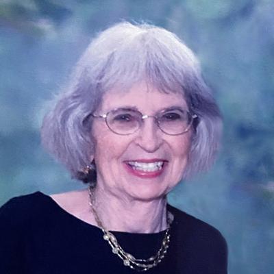 Joanne Chapin