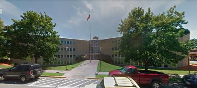 Dunn County Government Center Menomonie city hall