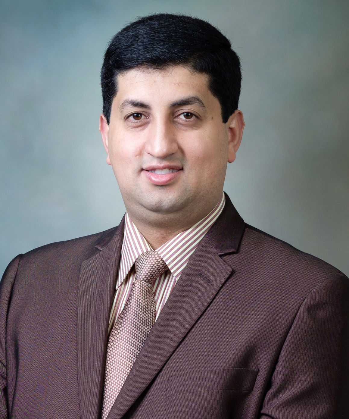 Dr. Ismail Tabash