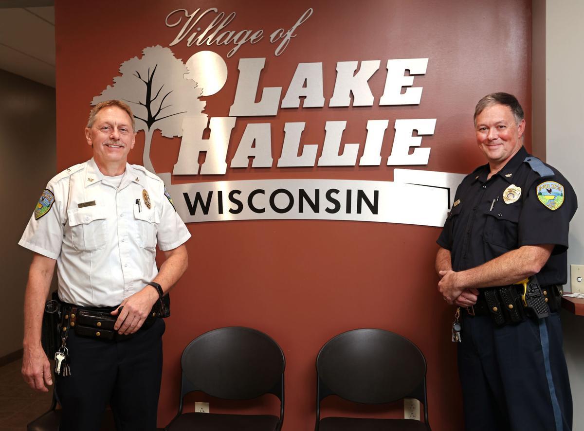 Lake Hallie Police Chief
