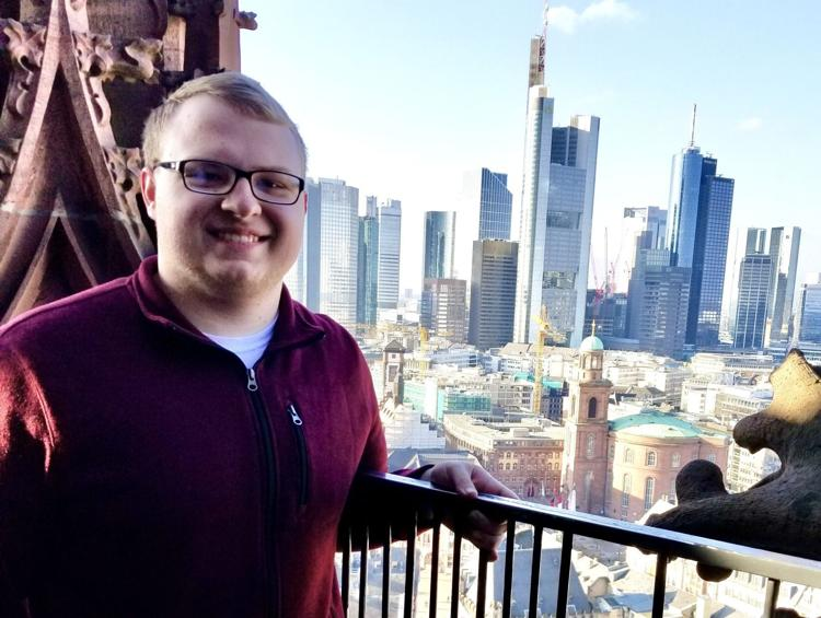 Fulbright recipient excited to return to Germany to teach