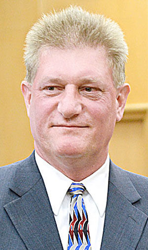 Gibbs sworn-in as Chippewa County judge | Daily Updates