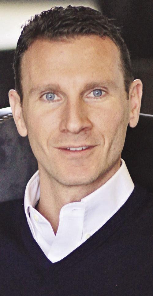 Adam Mohr