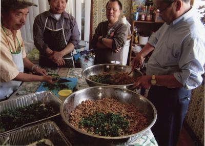 Hmong in Eau Claire exhibit