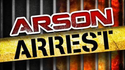 Arson Arrest