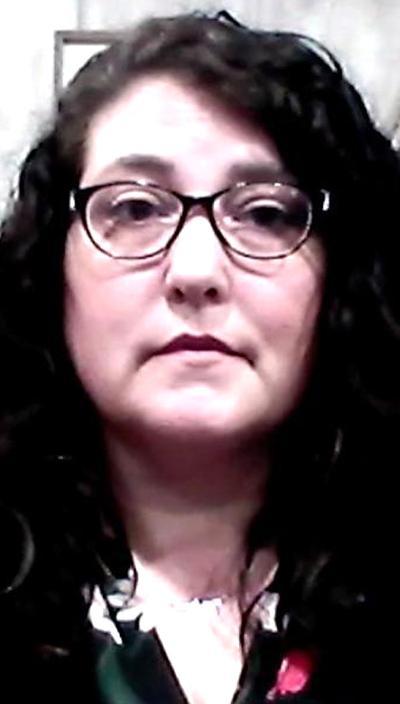 Gina Kildahl