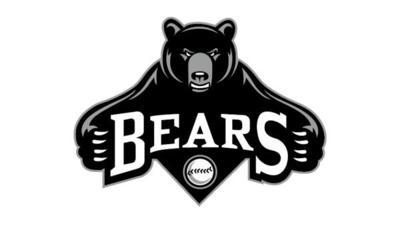 Eau Claire Bears logo