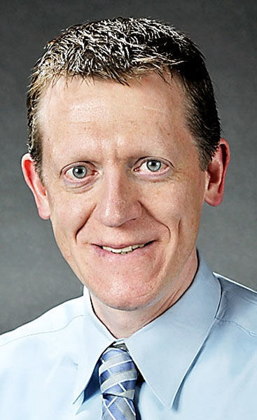 Dave Oldenberg