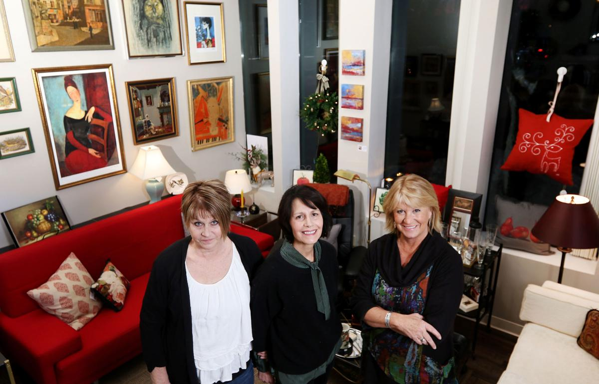 Trio Hope To Foster Creativity At New Eau Claire Art Studio
