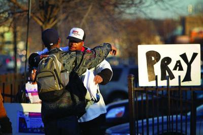 Gang member turns street preacher | Religion | leadertelegram com