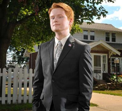 Teen finds fame has drawbacks, turns down million-dollar gig as host of national TV show