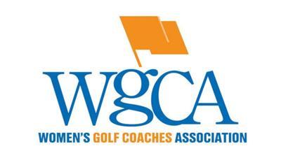 Women's Golf Coaches Association logo
