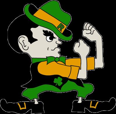 Regis Ramblers logo