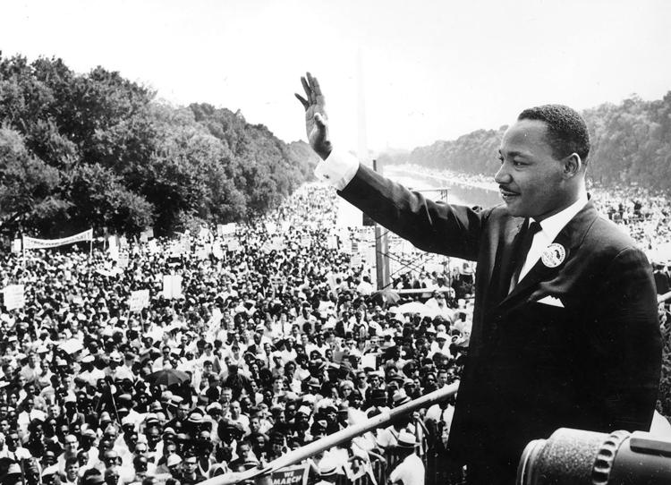 Events scheduled to honor MLK