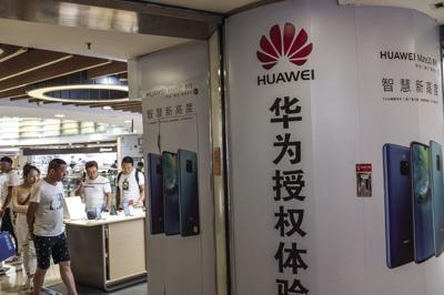 Huawei fight is a threat to rural internet | From the Wire Business