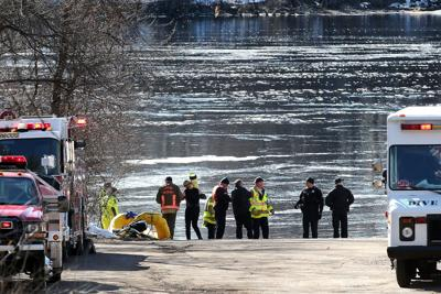 Male dies after being found in Chippewa River | Front Page