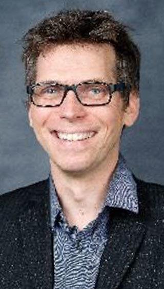 Aaron Harder