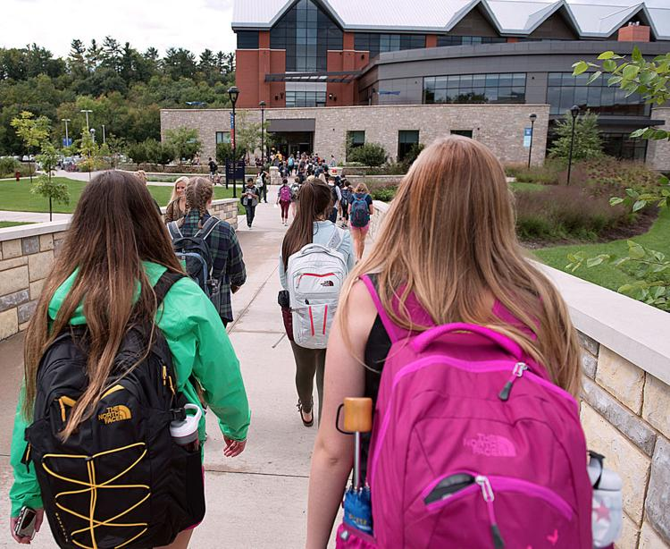 A new welcome: UWEC group to offer help to homeless, ex-foster youth