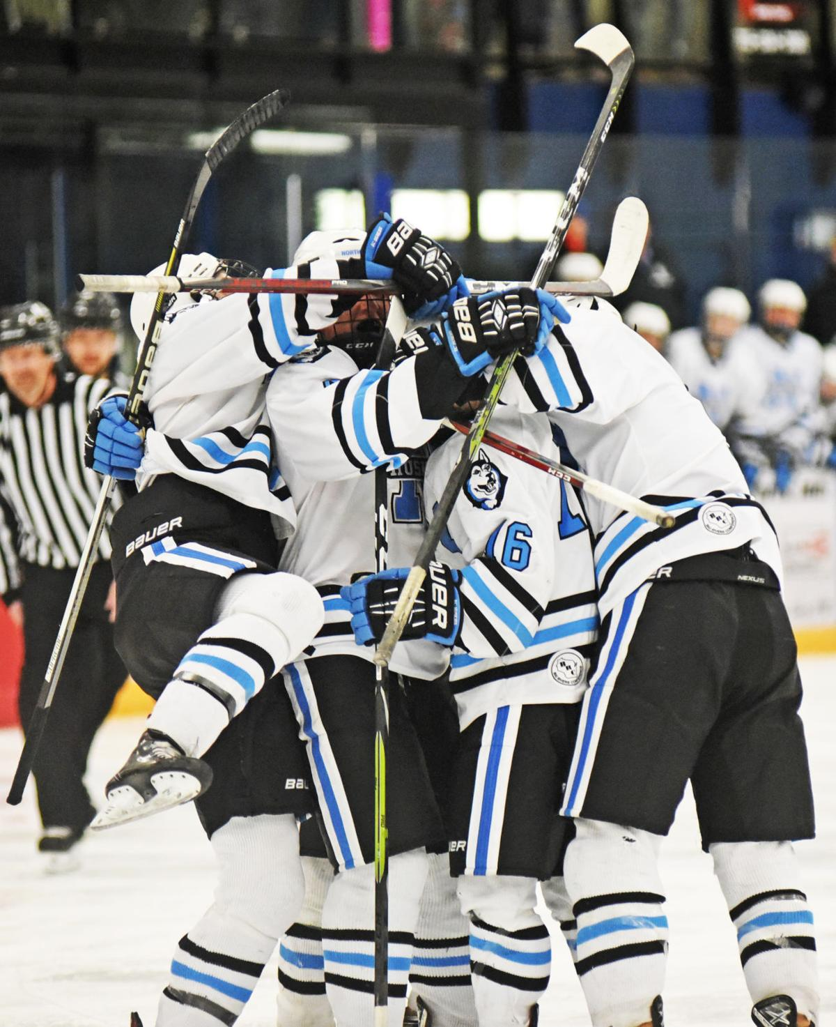 Eau Claire North hockey