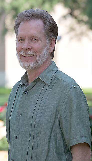 The Rev. Phil Ruge-Jones