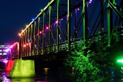 Phoenix Park bridge