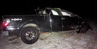 Jackson County fatal