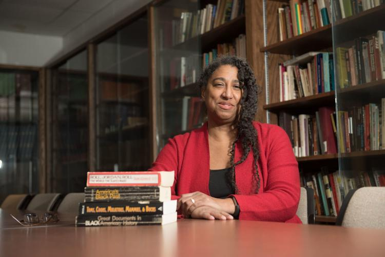 History professor named one of most influential black leaders in Wisconsin