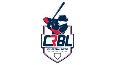 Chippewa River Baseball League logo