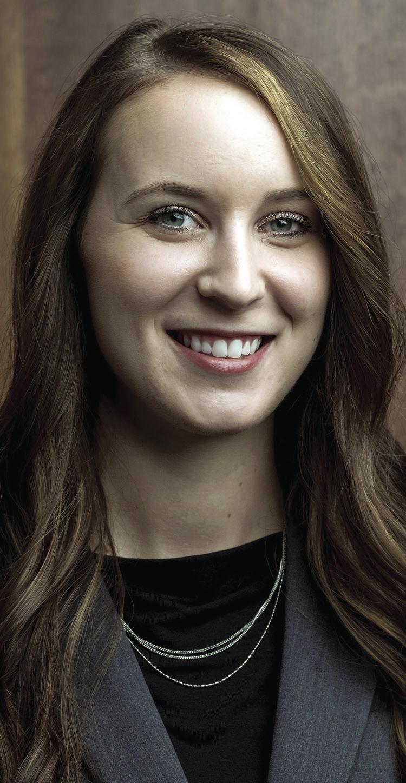 Joscelyn Baker-Hoy