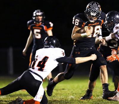 df3a51b7 2018 All-Northwest Football first and second teams | Sports ...