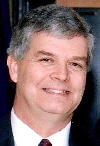 State Sen. Jeff Smith