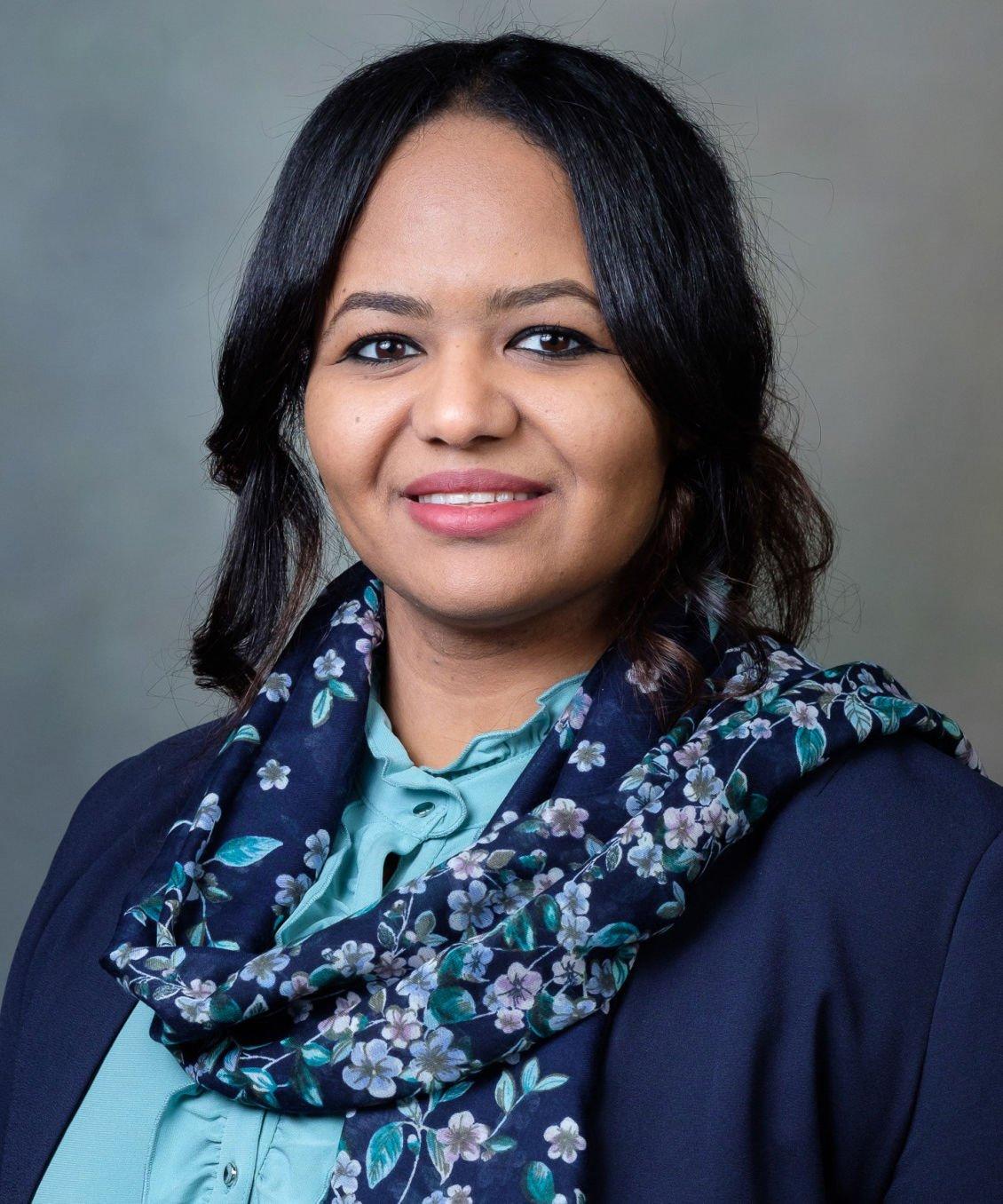 Dr. Azza Ahmed
