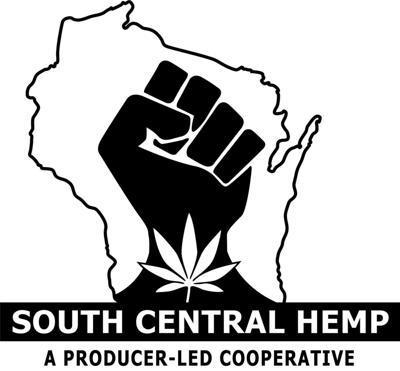 South Central Hemp logo