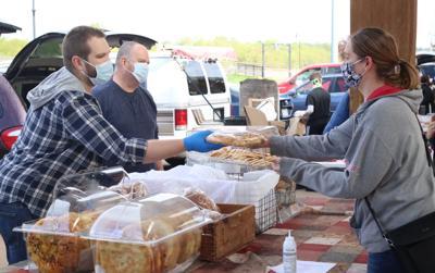 Eau Claire Downtown Farmers Market kicks off 2020