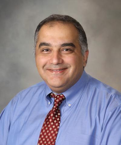 Dr Adel Zurob