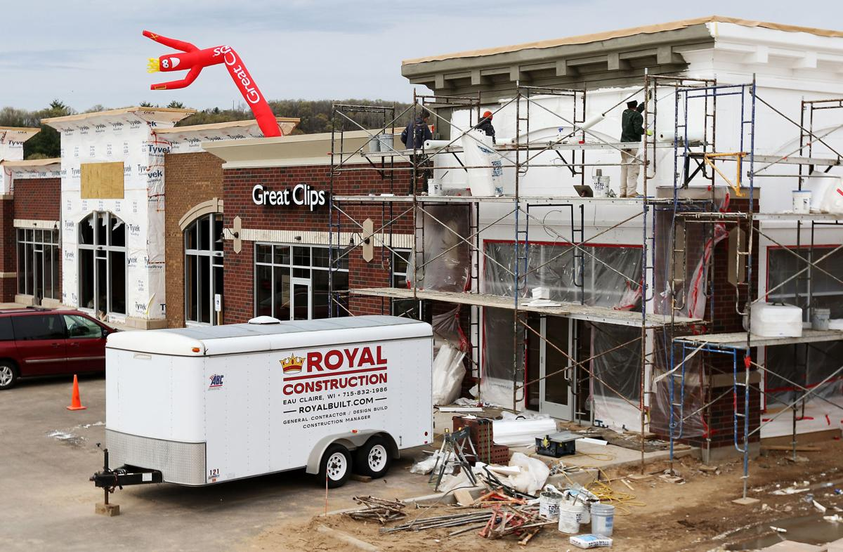 Chamber honors Royal Construction, Volume One | Front Page