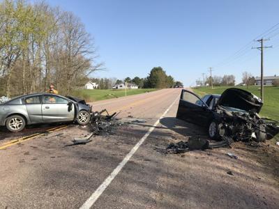 Clark County fatality