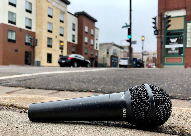 Safer-at-home order shutting off local musicians' income sources