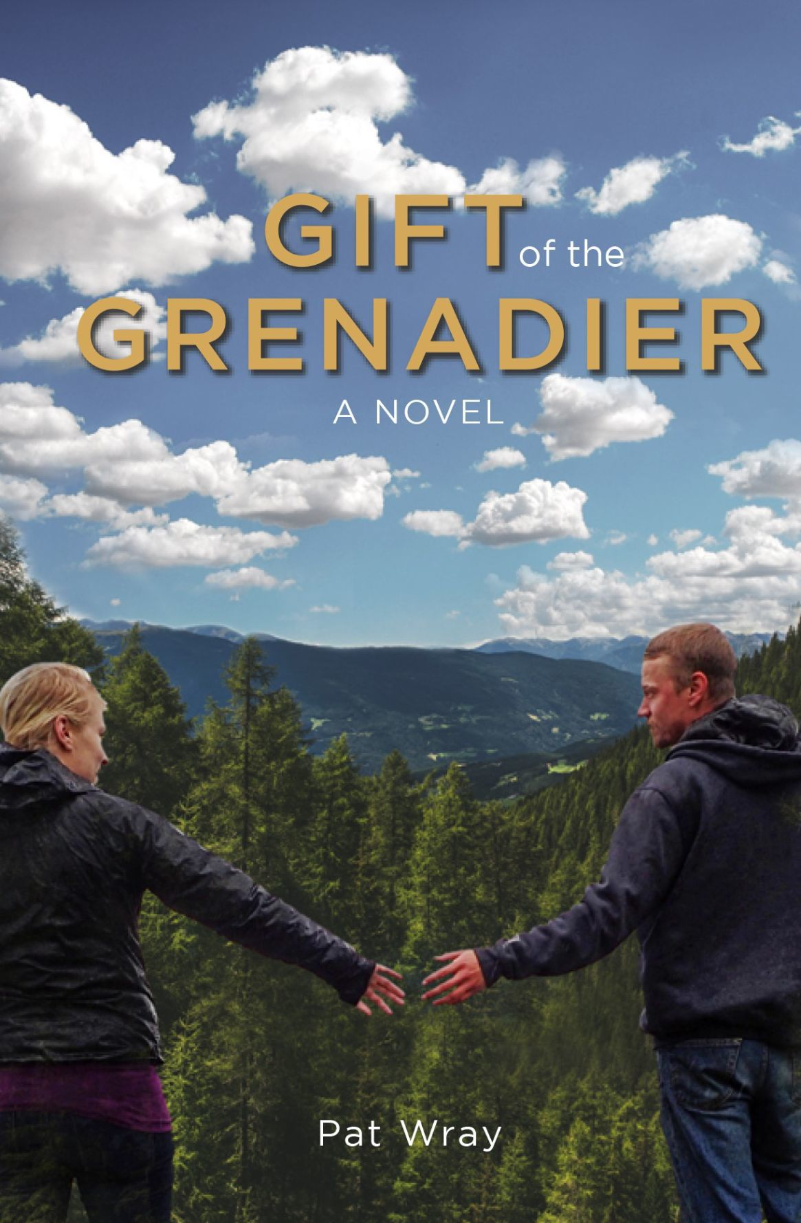 """Gift of the Grenadier"""