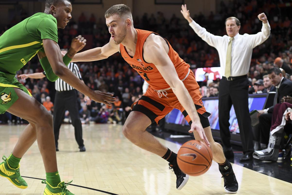 Gallery: OSU vs Oregon Basketball 02
