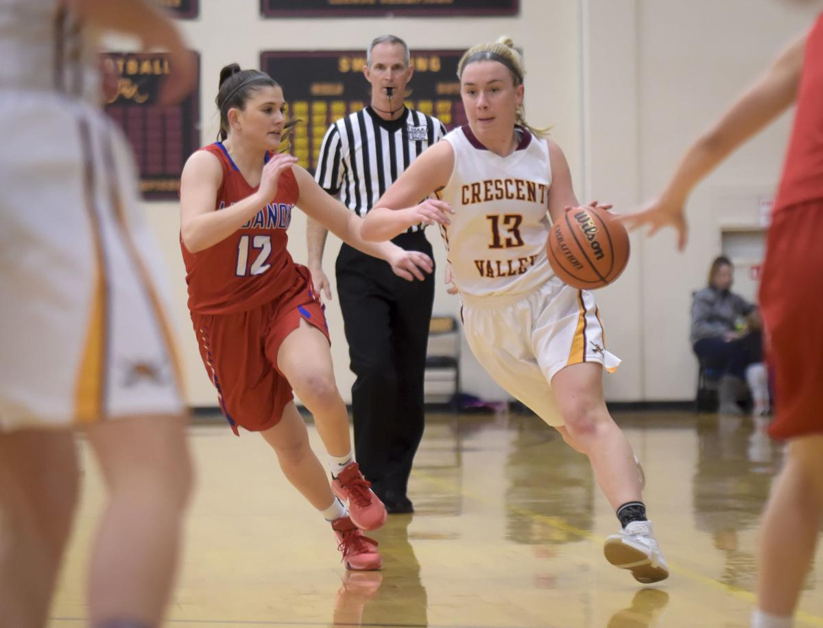 Gallery: CV VS LHS Girls Basketball 02