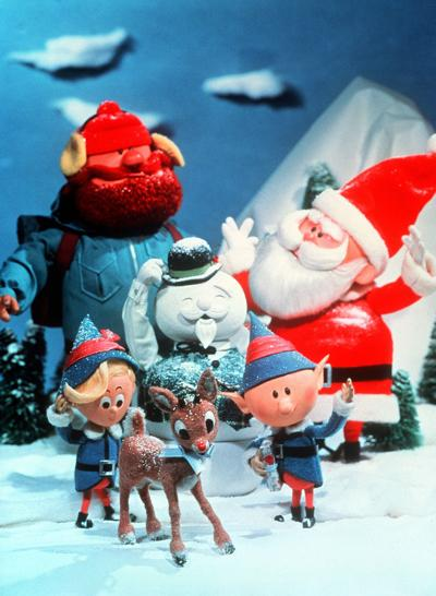 Secrets From Behind the Scenes of 1964's 'Rudolph the Red-Nosed Reindeer'